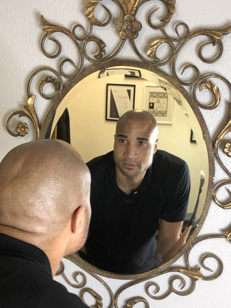 ISG-Mirror